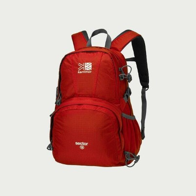 Karrimor(カリマー) sector 18 Red 55183