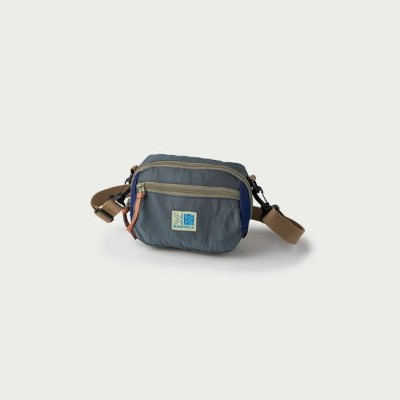 Karrimor(カリマー) VT pouch Sea Grey/Navy 743585