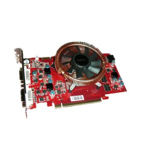 PALiT Geforce 9600GT 512MB GDDR3 ZALMAN Cooler DVI-Ix2/S-Video XNE/9600TXT352-PM8694 【中古】【全品送料無料セール中...