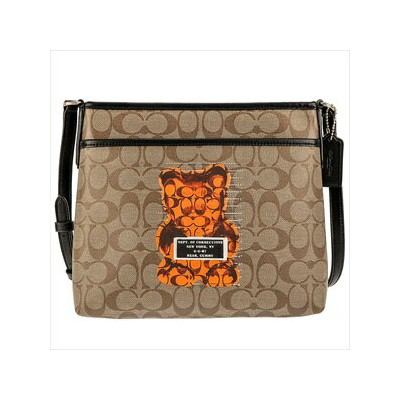 COACH OUTLET コーチ F76652/IME7V ショルダーバッグ 【Luxury Brand Selection】
