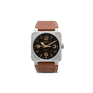 Bell & Ross BR 03-92 42mm - Brown