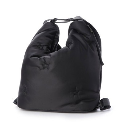 ルートート ROOTOTE LT.セオルー.Plump Star-B BLACK (BLACK)