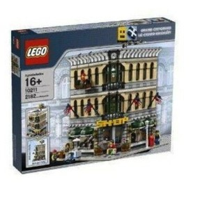 LEGO レゴ クリエイター グランドデパートメント 10211Grand Emporium LEGO Creator Grand Department 10211 parallel import...