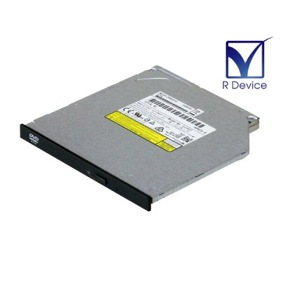 N8109-20063S10 日立製作所 HA8000/RS220 AN1用 DVD-ROMドライブ Panasonic Precision Devices UJ8G2【中古】