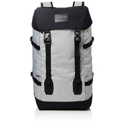 [バートン] リュック TINDER 2.0 [30L] GRAY HEATHER One Size