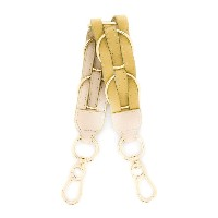 See By Chloé woven shoulder strap - ニュートラル