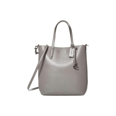 コーチ COACH レディース トートバッグ バッグ【Central Shopper Tote】Heather Grey/Gunmetal