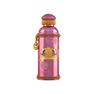 Alexandre.J The Collector ROSE OUD Eau de Perfume 100ml Made in France 100% 本格的な Alexandre.J のコレクター...