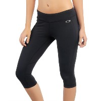 Oakley Ladies Runner Capri Pants【ゴルフ 特価セール】
