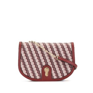 Bally Clayn small shoulder bag - レッド