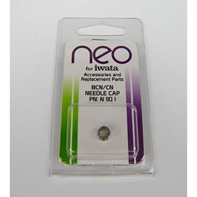 Iwata Neo Airbrush Replacement Parts needle cap for CN/BCN