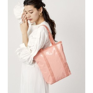 LeSportsac 【雑誌掲載】ABSTRACT DAILY TOTE/メロン エルピー
