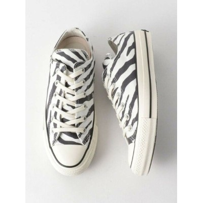 【SALE/30%OFF】UNITED ARROWS green label relaxing ★★[コンバース]CONVERSE100SCANIMALSOXスニーカー ユナイテッドアローズ...
