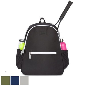 Ame & Lulu Ladies Courtside Tennis Backpack【ゴルフ レディース>テニスバック】