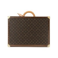 Louis Vuitton Bisten 55 Attache スーツケース - ブラウン