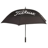 Titleist Players Double Canopy Umbrella【ゴルフ アクセサリー>傘(ツアー)】