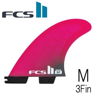 Fcs2 サリー フィッツギボンズ パフォーマンスコア モデル 3フィン トライフィン FCS Fin SF Sally Fitzgibbons PerformanceCore TriFin