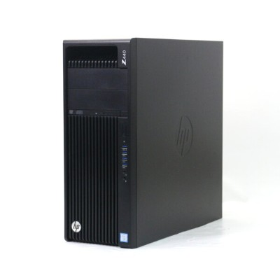 hp Z440 Workstation Xeon E5-1650 v3 3.5GHz 16GB 256GB(SSD) Quadro M4000 DVD-ROM Windows10 Pro 64bit...