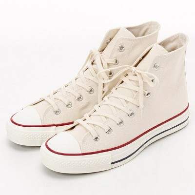 スニーカ(CANVAS ALL STAR J HI)/コンバース(Converse)