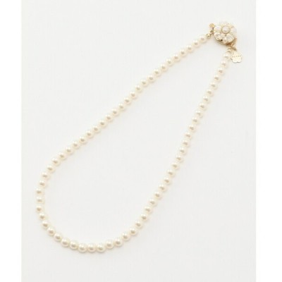 WHITE GARDEN NECKLACE ネックレス/トッカ(TOCCA)