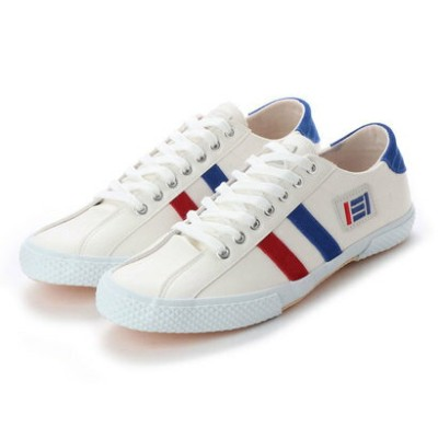 エクリプスバイマカロニアン ECLIPS by maccheronian CLASSIC (WHT/RED/BLU)