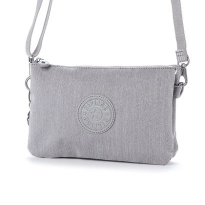 キプリング Kipling CREATIVITY X (Grey Beige Pep)