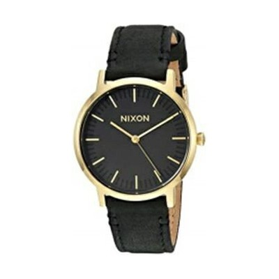 NIXON ニクソン Porter35Leather A11991031