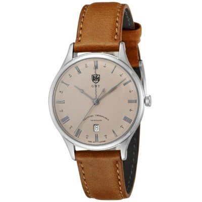 DUFA ドゥッファ ヴァイマール GMT(WEIMAR GMT) DF-9006-10 ライトピンク