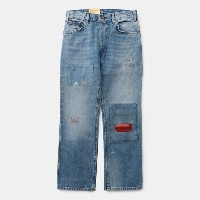 【ラブレス(LOVELESS)】 【LEVI'S VINTAGE CLOTHING】MEN LVC630 85197-0000 ブルー