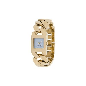 Marc Jacobs Watches The Chain Watch 腕時計 - ゴールド