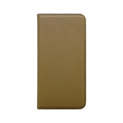 CASEPLAY Folio Case for Android [Taupe] CP-GE-CASE-1216