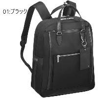 ACE BAGS & LUGGAGE ace. エース ビエナ2 リュックサック Lサイズ A4/13インチ収納可能