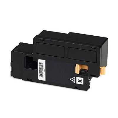 Xerox Workcentre 6015 Black Compatible Toner Cartridge 106R01630 For Xerox Ph... by Unknown