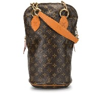 Louis Vuitton Louis Vuitton x Karl Lagerfeld 2014 モノグラム パンチングバッグ -