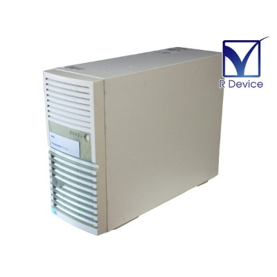 Express5800/T110c N8100-1701 NEC Xeon Processor X3470 2.93GHz/16GB/HDD非搭載/DVD-ROM/N8103-134/電源ユニット ...
