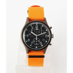 【OFF PRICE STORE(Fashion Goods)(オフプライスストア(ファッショングッズ))】 TIMEXナイロンベルト腕時計(TW2T10600) OUTLET > OFF...