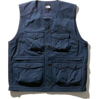 THE NORTH FACE(ザ・ノースフェイス) FIREFLY CAMP VEST M UN NP22036