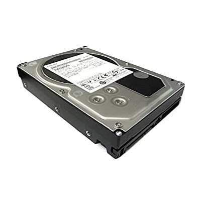 【中古】Hitachi Desktop A7K2000 HDS722020ALA330 (0F10311) 2TB 32MB Cache 7200RPM SATA 3.0Gb/s Enterprise...