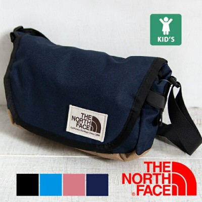 【 THE NORTH FACE ザノースフェイス 】 K Shoulder Pouch キッズ ショルダーポーチ NMJ71753 / the north face バッグ ノースフェイス バッグ...