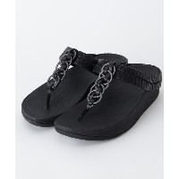 【OFF PRICE STORE(Fashion Goods)(オフプライスストア(ファッショングッズ))】 ◆fitflop CIRQUEサンダル(T13-001) OUTLET > OFF...