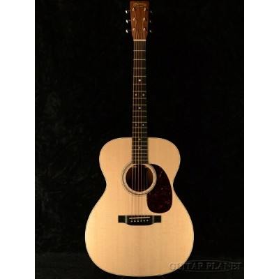 Martin 000-16E w/Fishman Matrix VT Enhance 新品[マーチン][Natural,ナチュラル][フィッシュマン][Electric Acoustic...