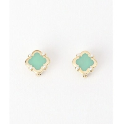 CLOVER EARRINGS イヤリング/トッカ(TOCCA)