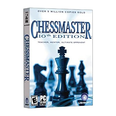 【中古】Chessmaster 10th Edition (輸入版)