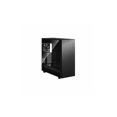 Fractal Design Define 7 XL Black TG Light Tint(FD-C-DEF7X-02) 取り寄せ商品