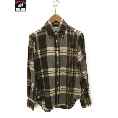 INDIVIDUALIZED SHIRTS BDシャツ (14 1/2)【中古】[▼]