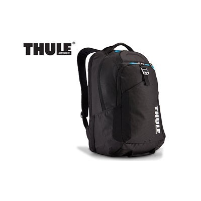 【在庫限り】 Thule/スーリー TCBP417K Thule Crossover 32L BackPack (ブラック)