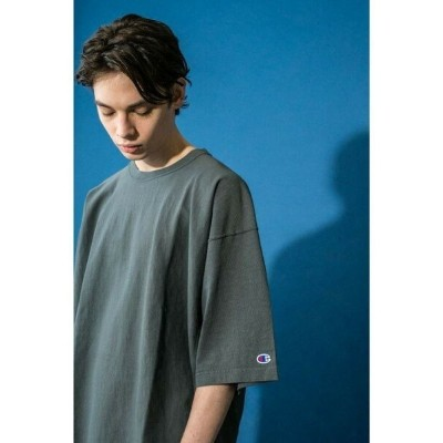 【SALE/55%OFF】BEAUTY & YOUTH UNITED ARROWS  Champion * monkey time  REVERSE WEAVE TEE/Tシャツ ユナイテッドアローズ...