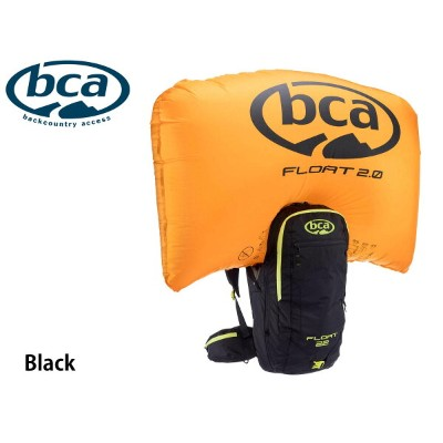 bca(Backcounty Access)バックカントリーアクセスFLOAT22 AVALANCHE AIRBAG 2.0color : Black22L 【アバランチ】【 エアバッグ】【 登山】...