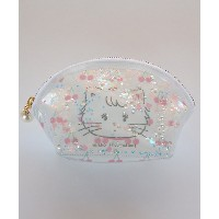 Moon Prim(Women)/ムーンプリム  Shell Pouch S mousse シロ【三越伊勢丹/公式】 ファッション小物~~その他