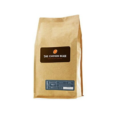 CB - Decaffeinated (Cold Brew Grind, 2 LB)